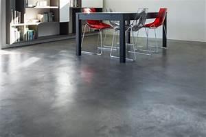 Betonboden Selber Machen : designestrich und betonb den sind sthetische fu b den ~ Michelbontemps.com Haus und Dekorationen