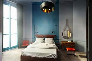 Hoxton Paris Restaurant : the best new hotels in the world opening in 2017 london evening standard ~ Preciouscoupons.com Idées de Décoration