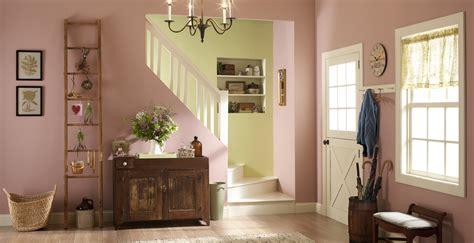 specialty spaces color inspiration behr