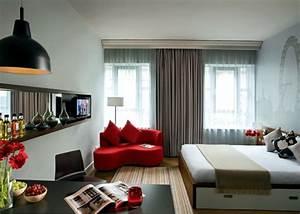 Decorating, Ideas, For, Small, Studio, Apartment