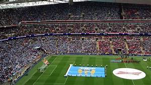 FA Cup Final 2013 | Manchester City 0-1 Wigan Atlethic ...