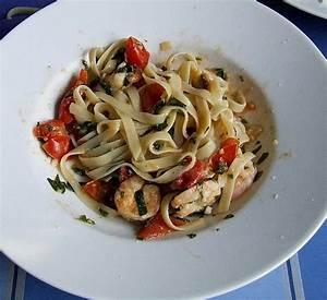 Pasta Mit Garnelen : spaghetti mit garnelen von sunda ~ Orissabook.com Haus und Dekorationen