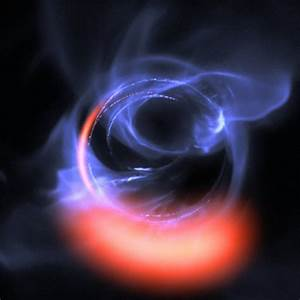 Astronomers Find Strong Evidence There is a Supermassive ...