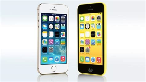 compare iphone 5c and 5s iphone 5s vs iphone 5c comparison review macworld uk