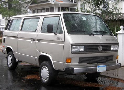 volkswagen vanagon car photo gallery volkswagen vanagon