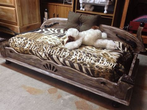 17 Best Images About Dog Beds On Pinterest