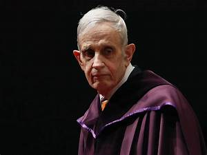 'A Beautiful Mind' mathematician John Nash killed in car ...