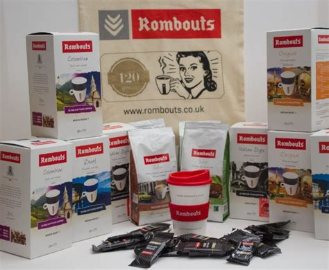 That is why lavazza focuses on perfection and innovation. Rombouts Coffee Review & Giveaway (CLOSED) - Tales From The Kitchen Shed | Coffee bag, Coffee ...