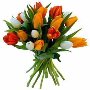 Bouquet De Printemps : fleurs de printemps tulipes narcisses en bouquet de saisonle blog fleursinfo ~ Melissatoandfro.com Idées de Décoration