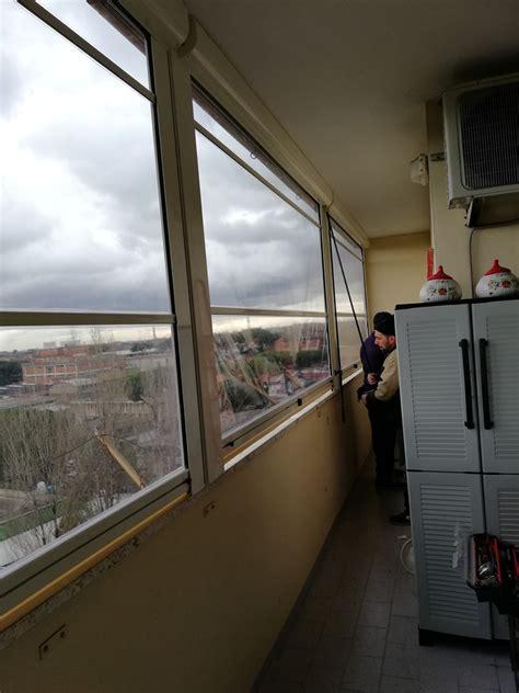 chiusure per terrazzi chiusure per balconi e terrazzi eurotendesud 2000 srl