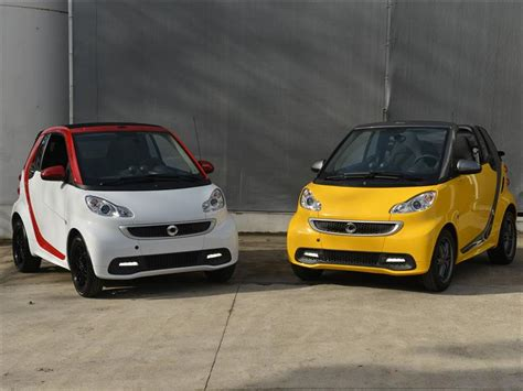 2019 Smart Fortwo Coupe  Car Photos Catalog 2018