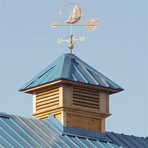 cupola plans wood cupolas available from barn pros