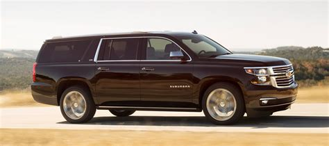 Ford Expedition Vs Chevy Suburban  Valley Chevy Valley