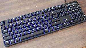 Steelseries Apex M500 Mechanical Keyboard Review