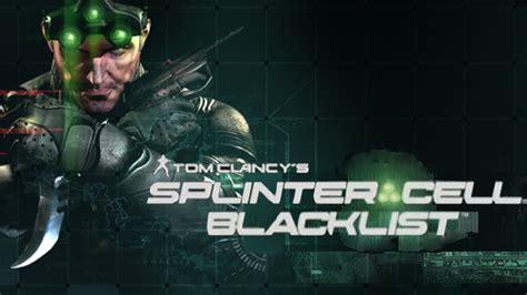 Splinter Cell: Blacklist Official Trailer E3 2012 [HD