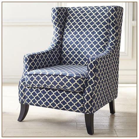 navy blue chair cushions