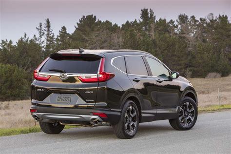 honda cr v 2017 preis 2017 honda cr v touring drive review automobile magazine