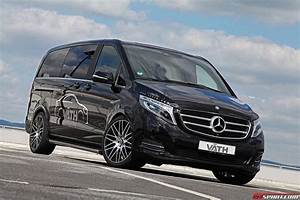 Mercedes Classe V Amg : mercedes benz v class amg images galleries with a bite ~ Gottalentnigeria.com Avis de Voitures