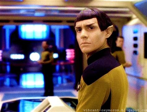 Tng Episode Lower Decks by Vibrant Oxymoron An Obsessive Society Vorik And Taurik