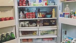 Kühlschrank Richtig Reinigen : k hlschrank reinigen mit diesen tricks bleibt ihr k hlschrank sauber wohnen ~ Yasmunasinghe.com Haus und Dekorationen