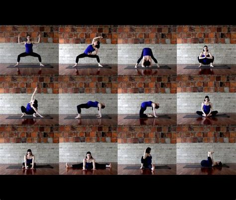 Yoga Poses during Pregnancy