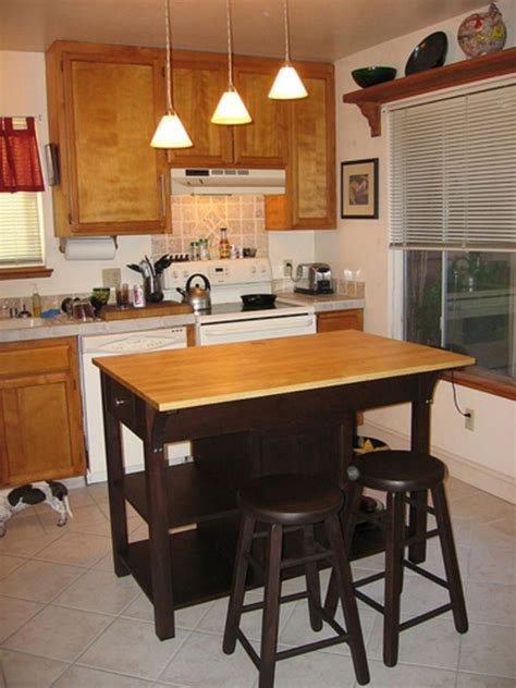 40  Kitchen Islands with Breakfast Bar   Safe Home