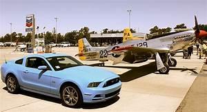 2013 Ford Mustang, P-51 Mustang N151SE | Ford mustang, P51 mustang, Mustang