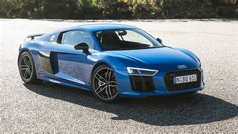2016 audi r8 review photos caradvice