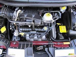 2001 Dodge Caravan Se 3 3 Liter Ohv 12