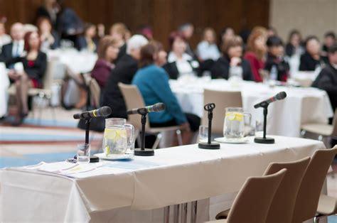 prepare   effective conference