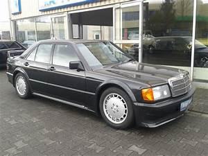 Mercedes 190 Evo 2 : mercedes benz 190 e 2 5 16 v evo 1 1989 catawiki ~ Mglfilm.com Idées de Décoration