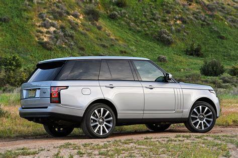 range rover autobiography 2015 land rover range rover autobiography review autoweb