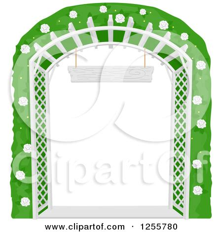 arched entrance clipart clipground