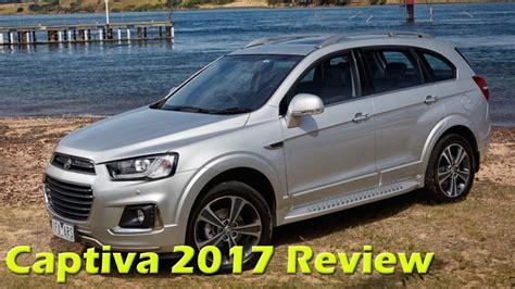 Review Chevrolet Captiva by Chevrolet Captiva 2016 2017 Sport Review