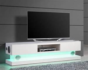 Meuble Tv Tendance : meuble connect quand le design rejoint la technologie ~ Premium-room.com Idées de Décoration
