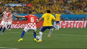 FIFA World Cup 2014: Top 10 refereeing blunders in the ...