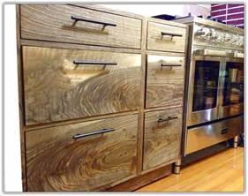 Black Walnut Kitchen Cabinets Home Design Ideas