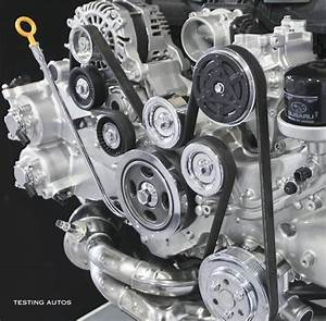 2011 Chevy Traverse Engine Diagram