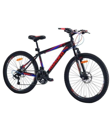 Modified Bicycle Price by Hercules Roadeo A 75 21 Speed Mountain Bike 60 96 Cm 24