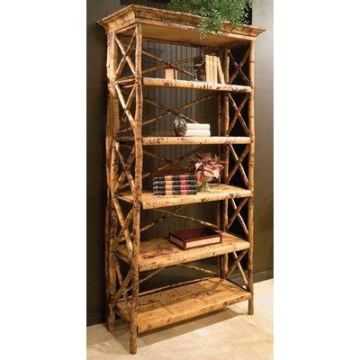 bamboo bookcases foter