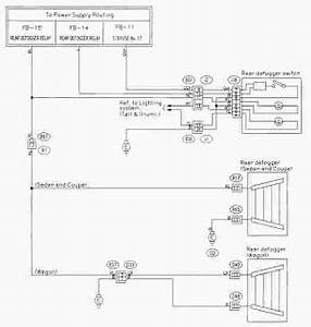 93 Impreza Wiring Diagram Free Picture Schematic