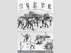 On This Day In 1887 Preston North End Set FA Cup Record