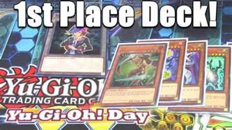 Yugioh! Day 2017*best Deck* New Link Format Tournament