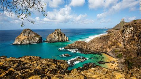 Photos Of Brazil's 20 Most Beautiful Places