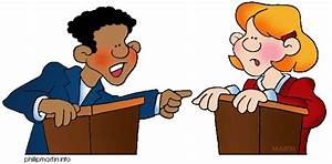 INFORMATION ARCHIVES: How to Write a Debate Speech