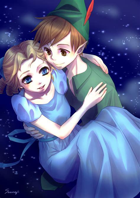 Peter Pan Disney1335453 Zerochan