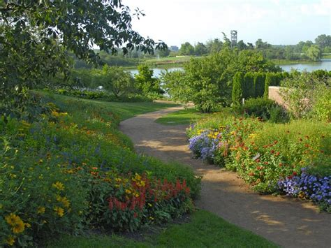chicago botanic gardens chicago botanic garden enjoy illinois