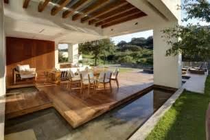 220 berdachte terrasse moderne terrasseneinrichtung freshouse