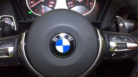 bmw  performance  sport steering wheel  oled racing