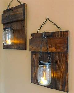 Best ideas about pallet wall decor on